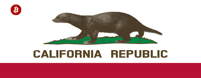 California badger