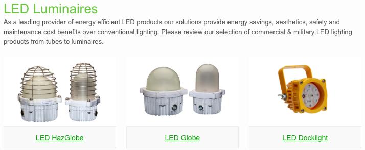 EFOI LED