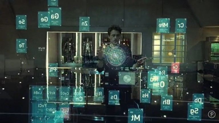 downey iron man screens