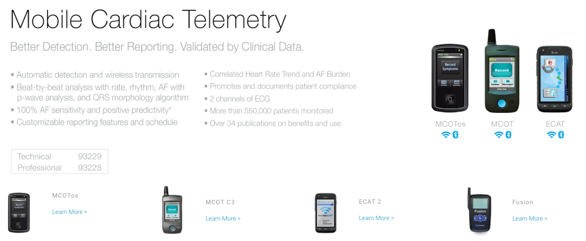 biotelemetry beat